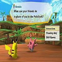 Pokepark Wii Pikachus Adventure-Nla