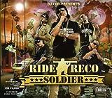 DJ☆GO PRESENTS・・・~RIDE RECO SOLDIER~