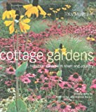 Cottage Gardens: Romantic Gardens in Town and Country 画像