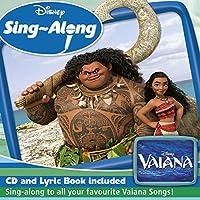 Disney Sing-Along: Vaiana