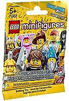 LEGO レゴミニフィギュアシリーズ(一つだけ入っています)71007 並行輸入品