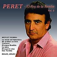 El Rey De La Rumba Vol. 2