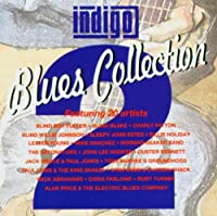 Vol. 2-Indigo Blues Collection