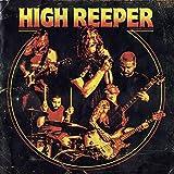 HIGH REEPER-LTD [12 inch Analog]