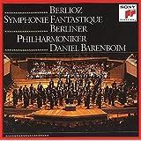 ベルリオーズ:幻想交響曲&序曲集(期間生産限定盤)