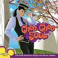 Choo Choo Soul (W/Dvd)