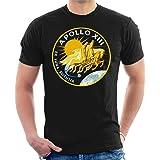 NASA Apollo 13 Mission Badge Men's T-Shirt