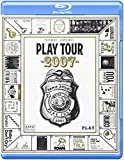 namie amuro PLAY tour 2007 [Blu-ray]