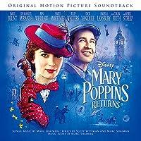 メリー・ポピンズ リターンズ(オリジナル・サウンドトラック)(英語盤)