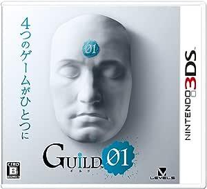 GUILD01 (ギルドゼロワン) - 3DS