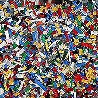 Clean LEGO Half Pound Random Pieces Parts