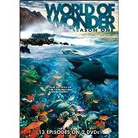 World of Wonder: Season 1 [DVD] [Import]