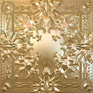 Watch the Throne (Clean)