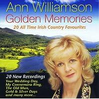 Golden Memories: 20 All Time..