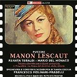 Puccini: Manon Lescaut (Recorded 1952-1956)