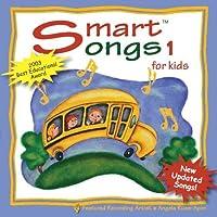 Smart Songs 1 for Kids【CD】 [並行輸入品]