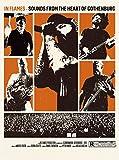 イン・フレイムス ライヴ・イン・スウェーデン~サウンズ・フロム・ザ・ハート・オブ・ヨーテボリ【初回限定盤Blu-ray+2枚組CD(日本語解説書封入/日本語字幕付き)】