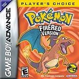 Pokemon: FireRed Version by Nintendo [並行輸入品]