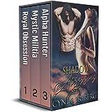 Shadow Assassins Part 1 (Backlist Bargains Book 3)