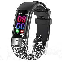 Smart Watch, 2020, IP67 Waterproof, Activity Meter, Pedometer, Stopwatch, Sleep Monitor, Incoming…