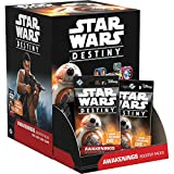 STAR WARS Destiny Awakeningsブースターパック、カードゲーム