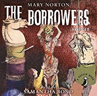 The Borrowers by Mary Norton(1905-06-25)