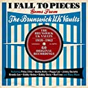 I Fall to Pieces: Gems from the Brunswick UK Vaults 1959-1962