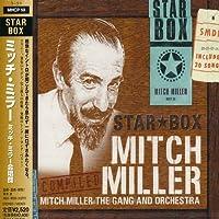 Star Box: Mitch Miller by Mitch Miller (2003-07-28)