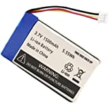 Sp803048 Battery 3.7v 1500mAh Replacement Battery for Infant Optics DXR-8 Video Baby Monitor Unit (1 Pack)