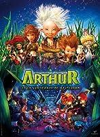 Arthur et la vengeance de Maltazard - Edition simple