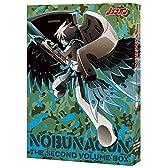 ノブナガン Blu-ray BOX ―下巻―