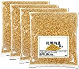 自然健康社 乾燥納豆 1kg(250g×4袋) フリーズドライ 国産大豆使用
