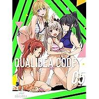 クオリディア・コード 5