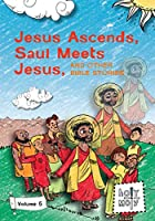 Jesus Ascends Saul Meets Jesus & Other Bible [DVD]
