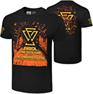 WWE Undisputed Era Main Attraction Authentic T-Shirt