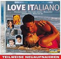 Love Italiano