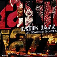 Latin Jazz at Ronnie Scott'