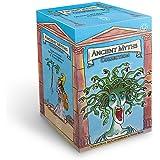 Ancient Myths Slipcase: 16 Bookset