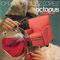 Octopus Kool Aid