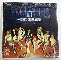 少女時代 Girls' Generation - You Think (Vol. 5) [KPOP MARKET特典: 追加特典フォトカードセット] [韓国盤]