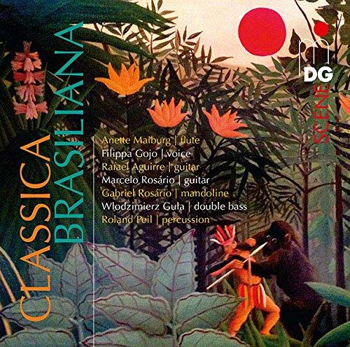 Various: Classica Brasiliana