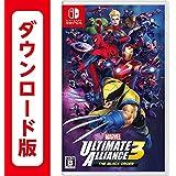Marvel Ultimate Alliance 3: The Black Order|オンラインコード版