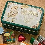 カファレル Caffarel トリノコレクション ヴェルデ チョコレートアソート8粒入り ブランド袋付き