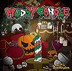 MUDDY CANDLE【C:通常盤】(在庫あり。)