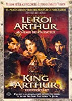 King Arthur: Extended Unrated Director's Cut