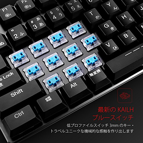 HAVIT『HV-KB395L』