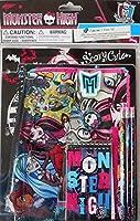 Monster High 11 Piece Stationery Set