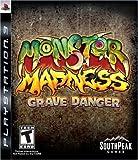 Monster Madness: Grave Danger (輸入版) - PS3