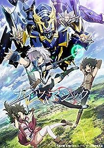 ナイツ&マジック 1 [Blu-ray]