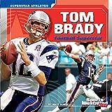 Tom Brady (Superstar Athletes)